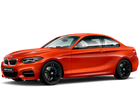 BMW BMW 2 Gran Coupe седан Седан
